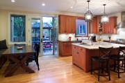 Kitchen - Overall WS View